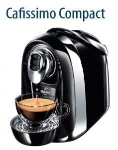 Tchibo Caffisimo Compact